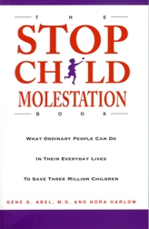 The Stop Child Molestation Book