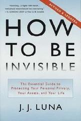 How to be Invisible (2nd edition)