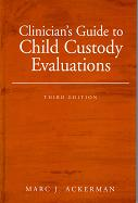 Clinician's Guide to Child Custody Evaluations (3rd Edition)