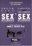 Truth, Lies and Sex Offenders